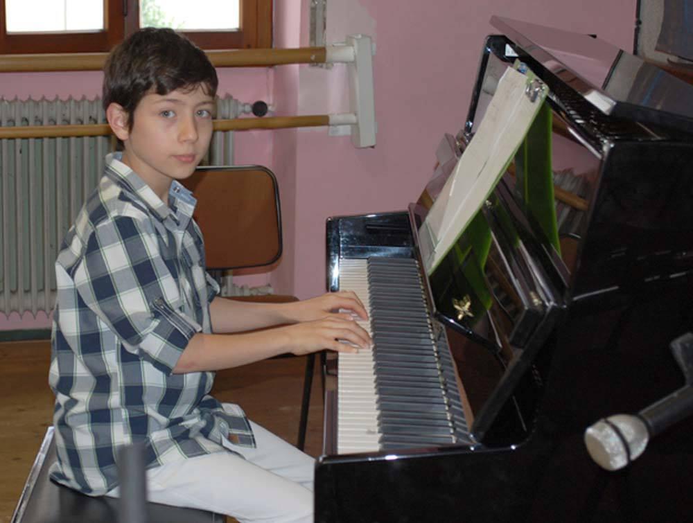 Andrea Pianoforte